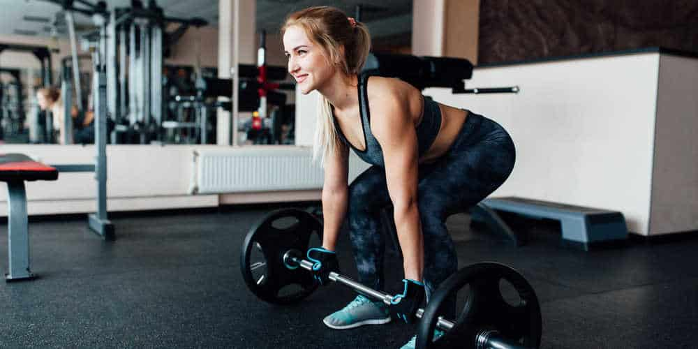5 Reasons To Use Strength Training For Women