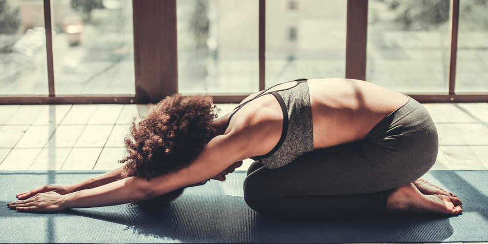 Yoga for Digestion Problems
