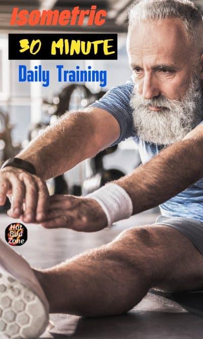 30 Minute Isometric Training