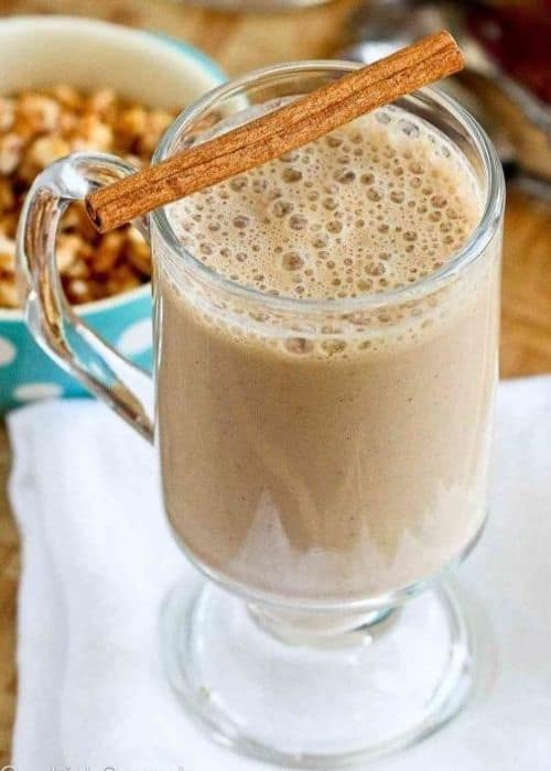 Coffee Banana Weight Loss Smoothie Recipes