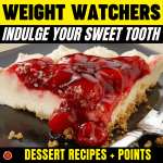 WW Indulge Your Sweet Tooth - Dessert Recipes + Points