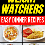 20 Delicious WW Easy Dinner Recipes