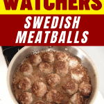 WW Swedish Meatballs Instant Pot Recipes
