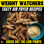 WW Tasty Air Fryer Recipes - Check out the low Points