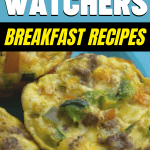 WW Breakfast Recipes - Muffin-Tin Eggs