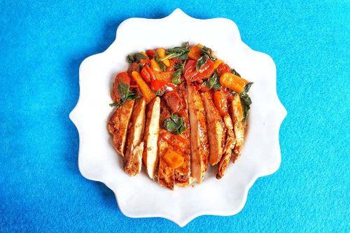 Best Grilled Chicken Breast - Weight Watchers Chicken Recipes