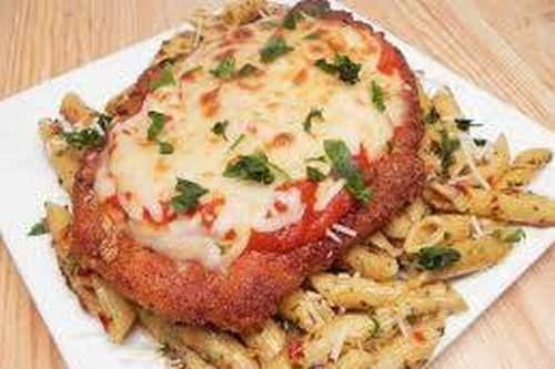 Keto Chicken Parmesan.jfif