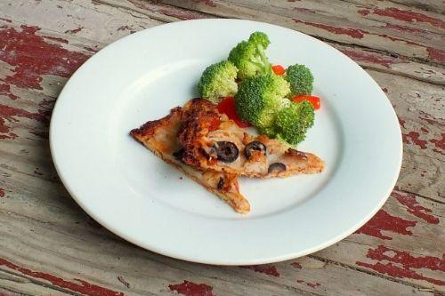 10 Keto Chicken Pizza- Keto Smoker Recipes