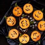 13. Keto Halloween Cookies