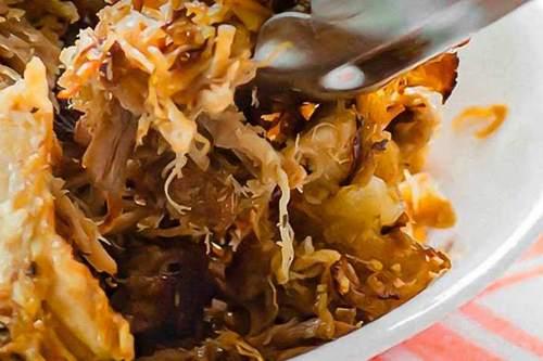 13. Pulled Pork Carnitas – Delicious Keto Mexican Recipe