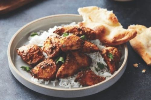 15 Keto Air Fryer Tandori Chicken - Recipes For Air Fryer Chicken