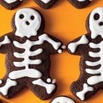 18. Bittersweet Chocolate Cookies