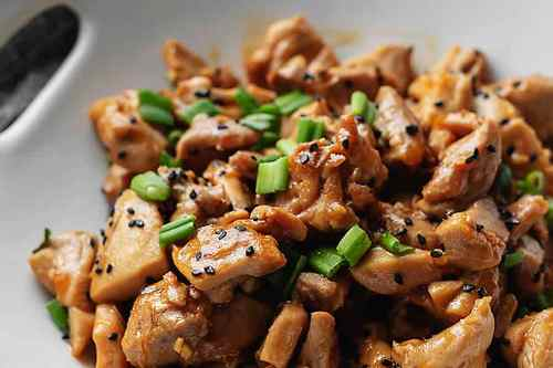 19 Keto Teriyaki Chicken - Meals for Freezing Recipes