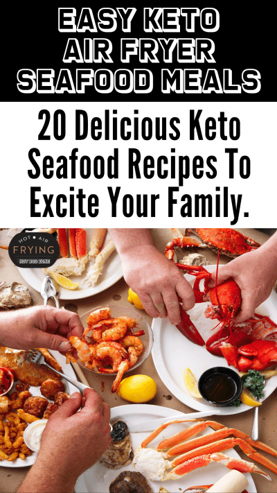 20 Delicious Keto Seafood Recipes To Excite Your Family