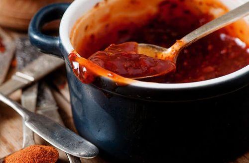 2. Keto BBQ Sauce Recipe- Keto Smoker Recipes