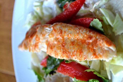 20. Instant Pot Fish Tacos