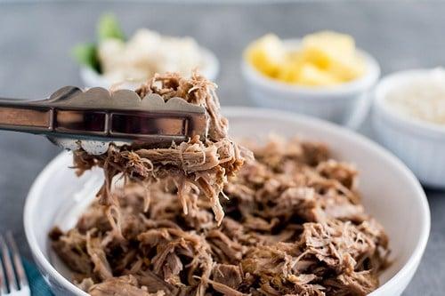 6. Instant Pot Keto Kalua Pork - Instant Pot Pork Recipes