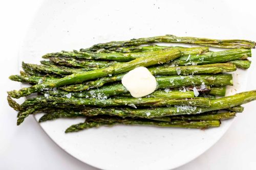 8 Air Fryer Asparagus Recipe