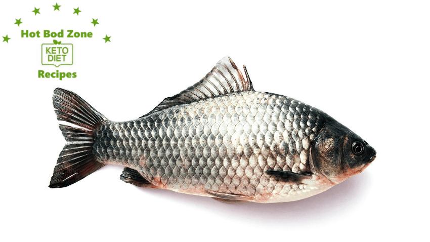Keto Instant Pot Fish REcipes feature